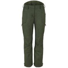 Pantalon Femme loden Fladnitz AGDHUND-armurerie-steflo