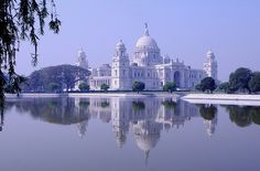 Victoria Memorial Hall (Kolkata, India)