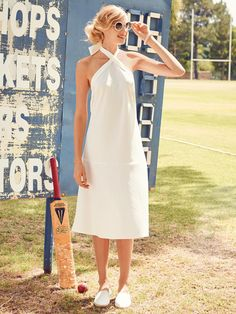 Halter Dress 07/2016 #119