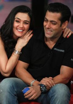 "BY: Latest news bollywood: Salman Khan can go to any extent to be there for his friends in need. He is never busy for them. Recently, Preity Zinta who is the lead in her film ""Ishkq In Paris"", wanted Salman Khan's presence in the film. Salman Khan, without a second thought said yes to her."