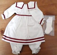 Matrosen - Kleidung für Kämmer und Reinhardt Puppe