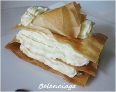 aperitivos - Belenciaga paso a paso Tapas, Salmon, Ethnic Recipes, Bar, Food, Appetizers, Deserts, Gourmet Recipes, Ethnic Food