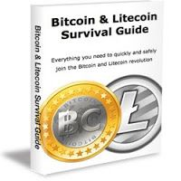 The Bitcoin & Litecoin Survival Guide will help you stake your claim in the digital 'Wild West' of crypto-currencies, and avoid becoming one of the horror stories.How To Make: Bitcoin and Litecoin Survival Guide
