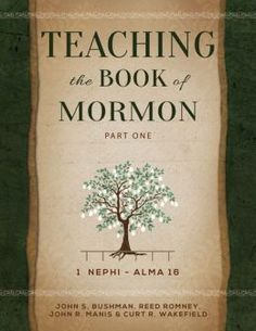 The book Teaching the Book of Mormon is full of ideas for teaching the Book of Mormon next year in Seminary! #LDSseminary #LDS #BookOfMormon