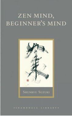 In the beginner's mind there are many possibilities, but in the expert's there are few. So begins this most beloved of all American Zen books. Seldom has such a small handful of words provided a teach