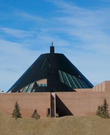 University of Wyoming Art Museum 2111 Willet Drive Mon-Sat 10-5 FREE admission