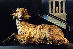 Ancient Greece, History Facts, Giraffe, Lion Sculpture, Horses, Statue, Animals, Bitterness, Wolf