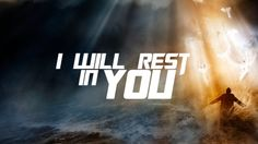 Gloriam Dei - Rest in You (OFFICIAL LYRIC VIDEO)