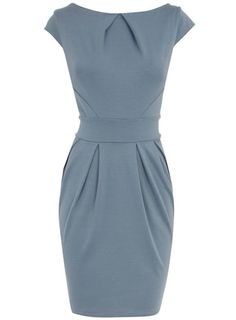 Blue Dress / Dorothy Perkins