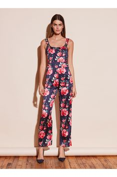 d3367148a97f Silky Overalls by Fleur du Mal at ORCHARD MILE