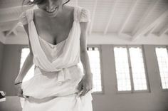 most flattering is a big smile on the big day