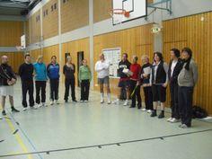 Lehrerfortbildung #Basketball in #NiederOlm #DrachenHoops