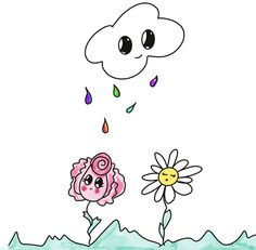 "@morgane.facilitation on Instagram: ""Un petit champ de fleurs . #flowers #flowerstagram #nuages #facilitationgraphique #morgane.facilitation #kawaii #sketchnotes…"" Champs, Snoopy, Kawaii, Fictional Characters, Instagram, Art, Field Of Flowers, Clouds, Art Background"