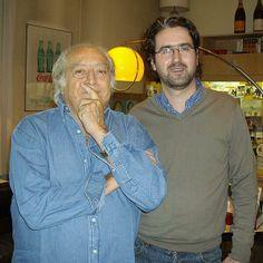 Georges Lautner, l'un des derniers tontons flingueurs