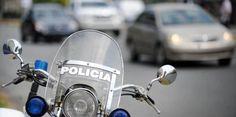 Sargento arrollado en caravana política -...