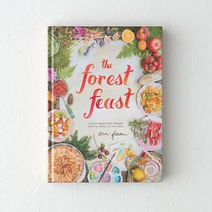 The Forest Feast: $35 at Terrain