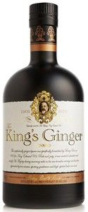 The King's Ginger Liqueur Berry Bros. & Rudd expert wine reviews, scores, LCBO, BCLDB, SAQ store stock for this Other Wines/Drinks , food pairing, price, serving tips and more Holland wines you'll enjoy