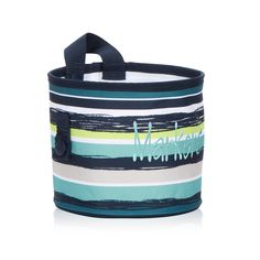 Thirty one on pinterest products navy and food storage for Navy bathroom bin