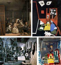 1650夜『ピカソ』マリ=ロール・ベルナダック&ポール・デュブーシェ|松岡正剛の千夜千冊