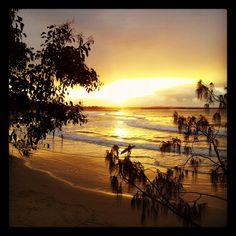 Little Cove, Noosa Heads, Queensland, Australia