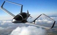 Aeromodelo promete viagens mais simples, rápidas e baratas (O Synergy é um projeto de avião familiar barato, simples e rápido (Foto: Divulgação))