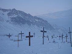 Anaktuvuk Pass Cemetery