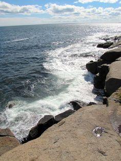 The Coast of Maine