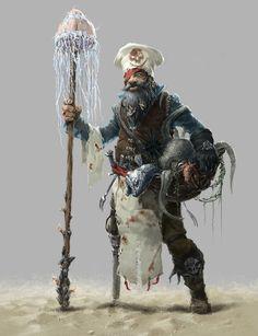 Pirat, piratlajv.