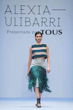Alexia Ulibarri - Pasarela