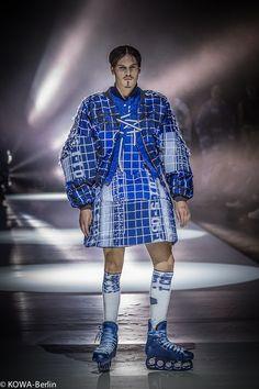 """Julia Männistö @ BAFW 2015 - """"Boys don't cry"""" - Mode, Shopping, Designer, Trends - Fashionstreet-Berlin"""