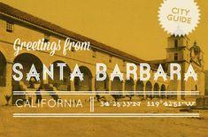 Santa Barbara, CA guide