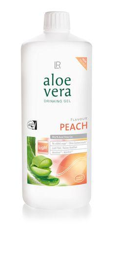 LR Aloe Vera Peach