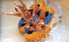 Seabreeze Amusement Park & Water Park, Rochester