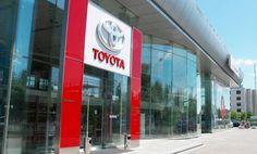 Новая Toyota Corolla доступна для заказа