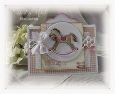 Handmade by Mihaela: Hello sweet baby!