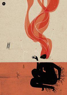 Resli Tale - REDITUM - illustration