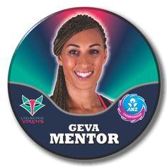 Geva Mentor- GD,GK
