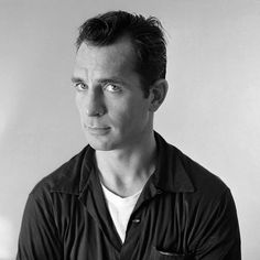 Are Writers Born or Made? Jack Kerouac on the Crucial Difference Between Talent and Genius | Brain Pickings