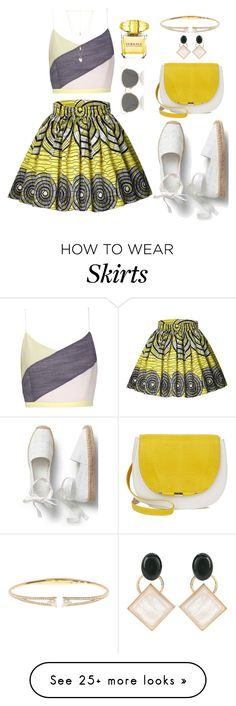 """""""To Make You Smile"""" by freida-adams on Polyvore featuring Christian Dior, Versace, Natalie B, Nadri, Marni, topsets, polyvorecommunity, topset, polyvorefashion and polyvoreset"""