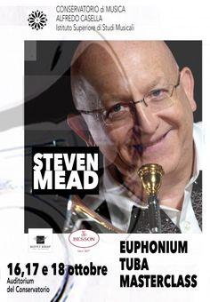 Steven Mead Masterclass