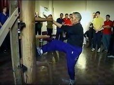 ▶ Wing Chun - Grand Master Ip Chun - YouTube