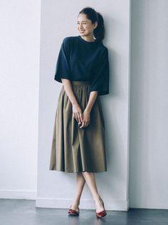 New dress fashion classy work outfits Ideas Fashion Mode, Work Fashion, Trendy Fashion, Classy Fashion, Womens Fashion, Fashion Ideas, Fall Fashion, Style Fashion, Feminine Fashion