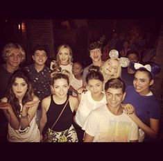 ross-lynch-peyton-list-maia-mitchell-sofia-carson-laura-marano-may-23-2015