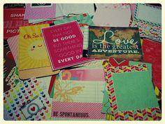 Printables: June -- Fun Stuff Perfect for Summer!