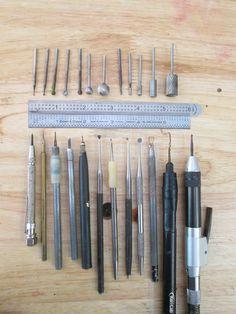 Tools by flintlockprivateer