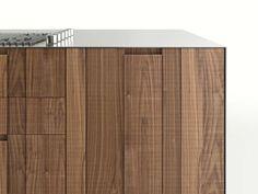 boffi Diy Interior, Kitchen Interior, Interior Decorating, Interior Design, Boffi, Minimal Kitchen, Urban Architecture, Architecture Details, Bathroom Sink Vanity