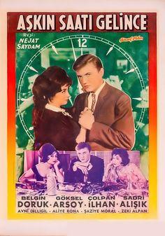 1961 Aşkın Saati Gelince