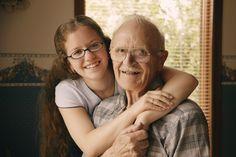 Helping Children and Teens Understand Alzheimer's Disease