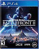 #10: Star Wars Battlefront II - PlayStation 4