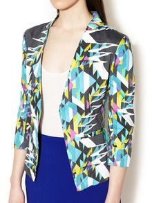 Diego Jacket by Walter at Gilt